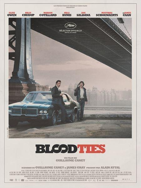 Cine974, Blood Ties