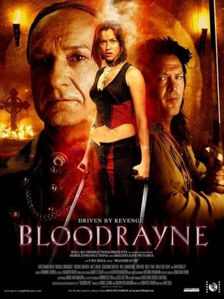 Cine974, BloodRayne