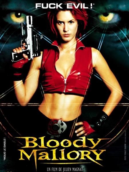 Cine974, Bloody Mallory