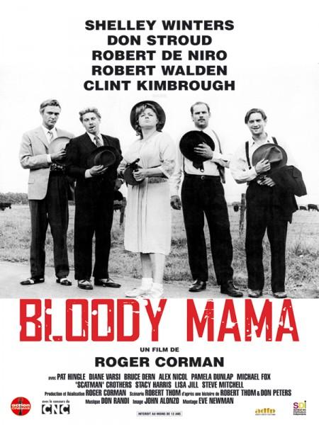 Cine974, Bloody Mama