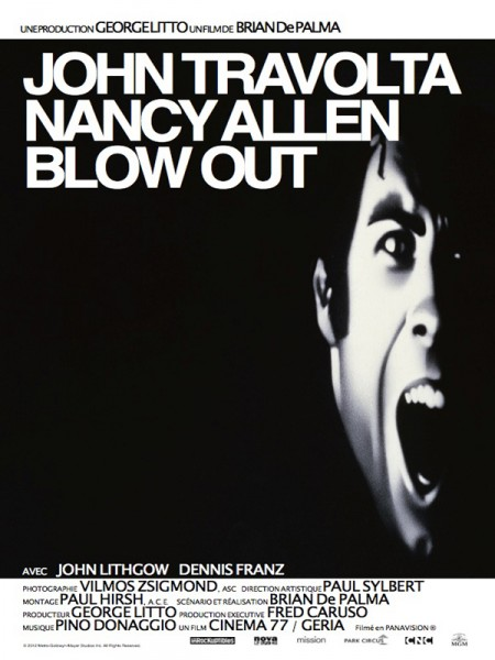 Cine974, Blow Out