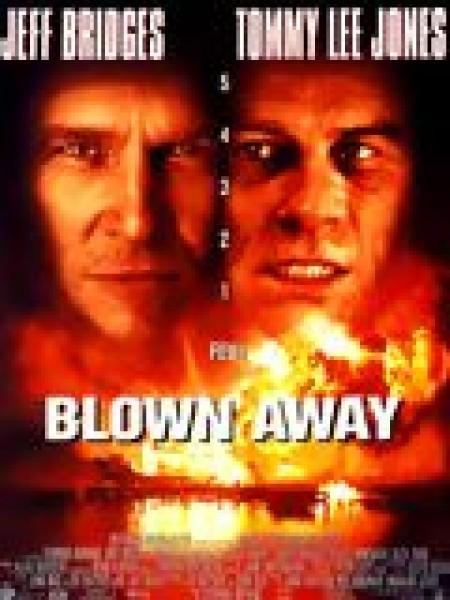 Cine974, Blown Away