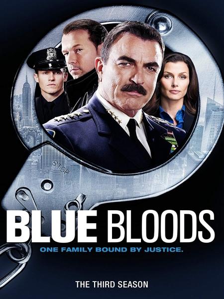 Cine974, Blue Bloods