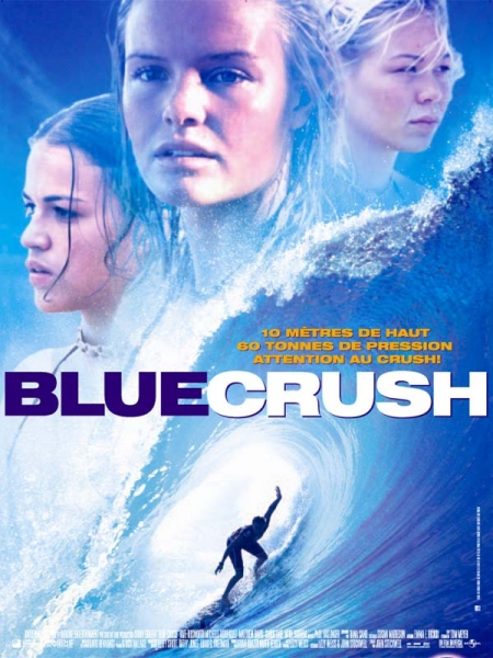 Cine974, Blue Crush