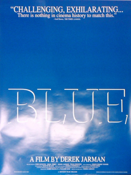 Cine974, Blue
