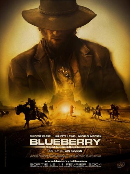 Cine974, Blueberry