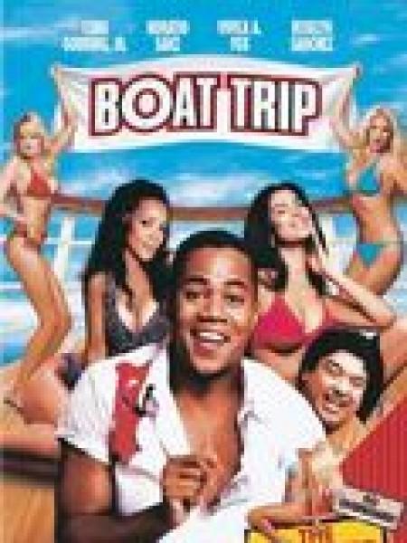 Cine974, Boat Trip