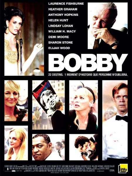 Cine974, Bobby