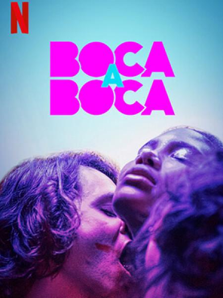 Cine974, Boca a Boca
