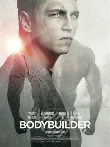 Cine974, Bodybuilder