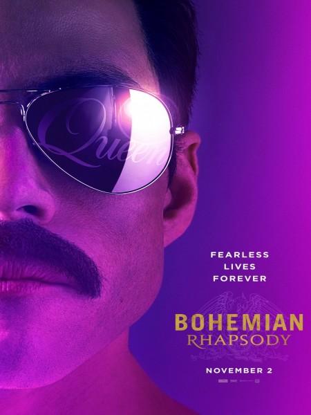 Cine974, Bohemian Rhapsody