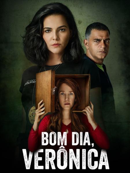 Cine974, Bom Dia, Verônica