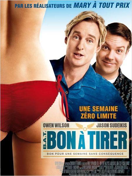 Cine974, Bon à Tirer (B.A.T.)