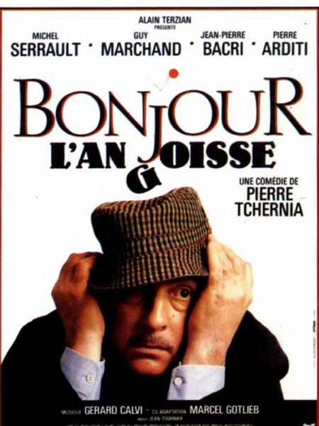 Cine974, Bonjour l'angoisse