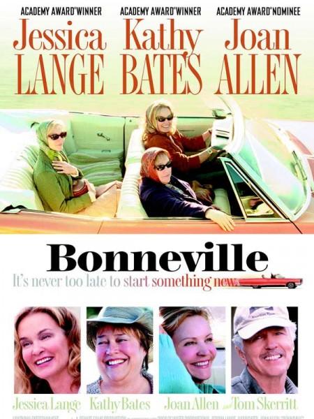 Cine974, Bonneville