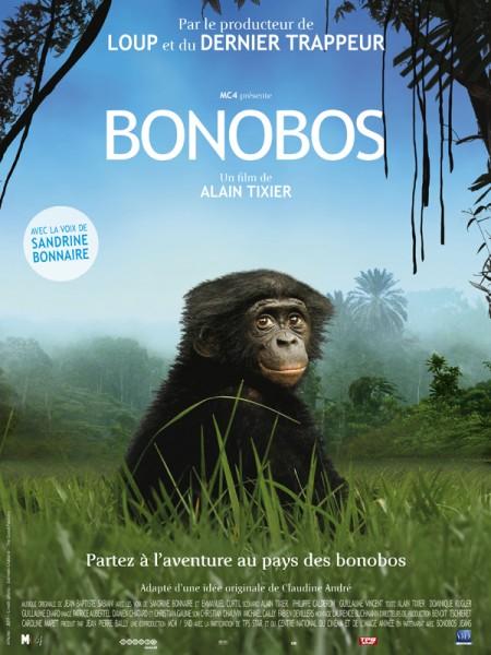 Cine974, Bonobos