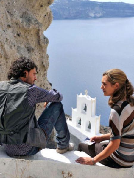 Cine974, Bons baisers de Grèce (TV)