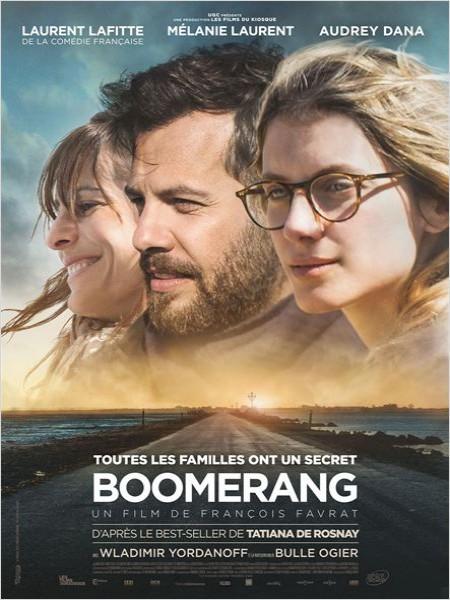 Cine974, Boomerang