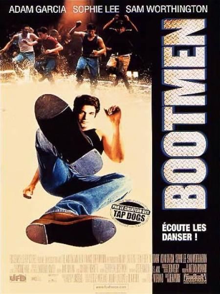 Cine974, Bootmen