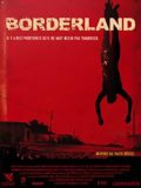 Cine974, Borderland
