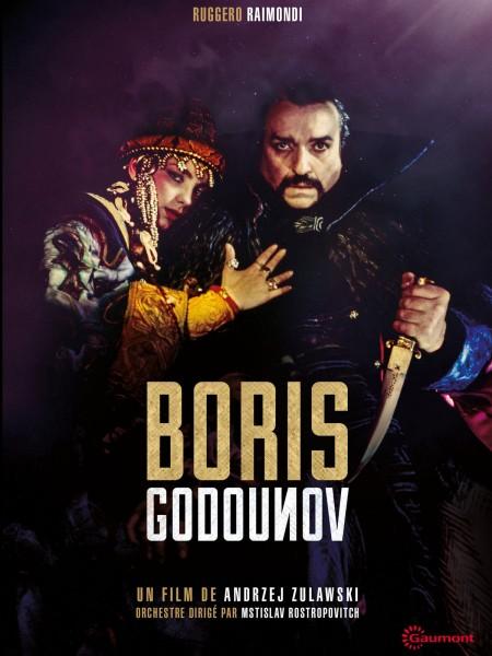 Cine974, Boris Godounov