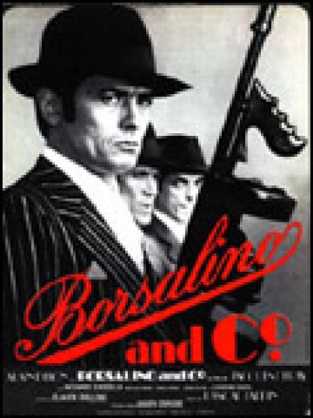 Cine974, Borsalino & Co.