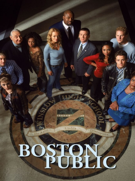 Cine974, Boston Public