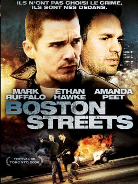 Cine974, Boston Streets