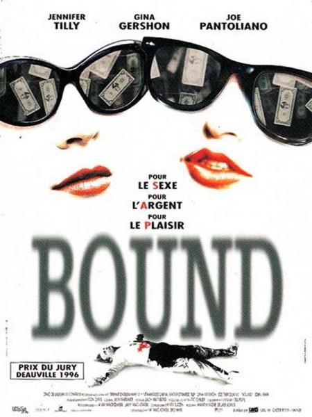 Cine974, Bound