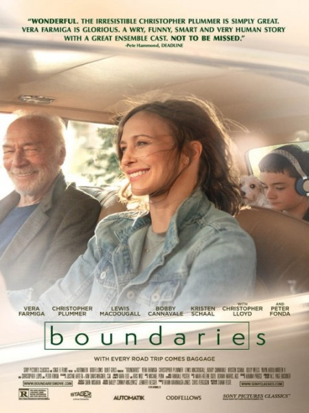 Cine974, Boundaries