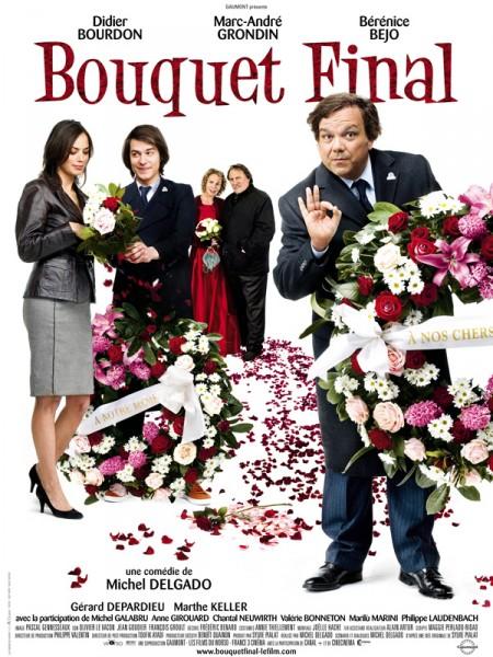 Cine974, Bouquet final