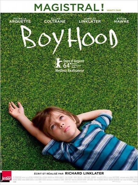 Cine974, Boyhood