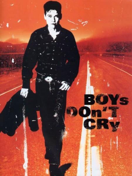 Cine974, Boys Don't Cry