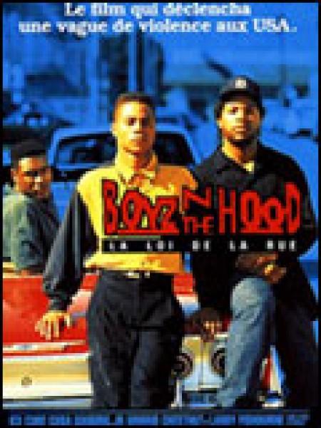 Cine974, Boyz'n the Hood, la loi de la rue