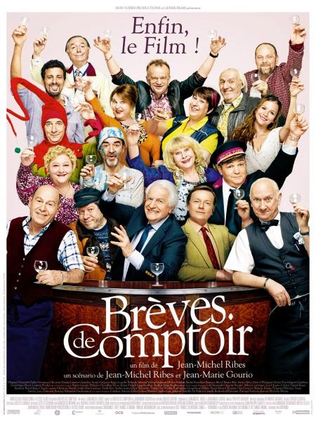 Cine974, Brèves de comptoir