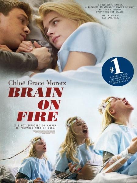 Cine974, Brain On Fire
