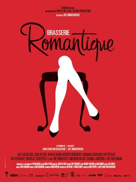 Cine974, Brasserie Romantiek