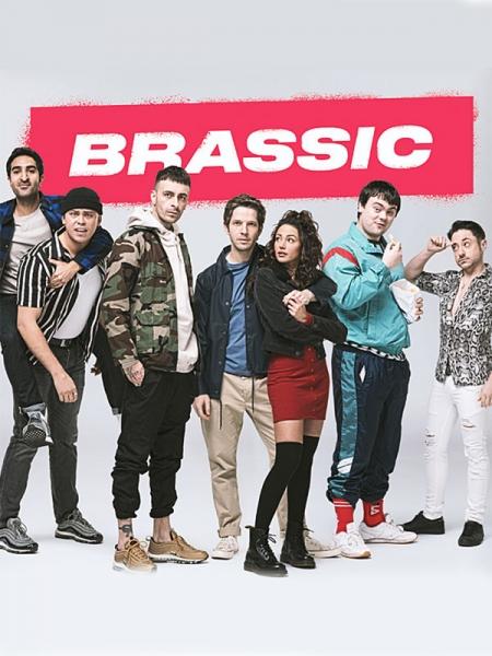 Cine974, Brassic