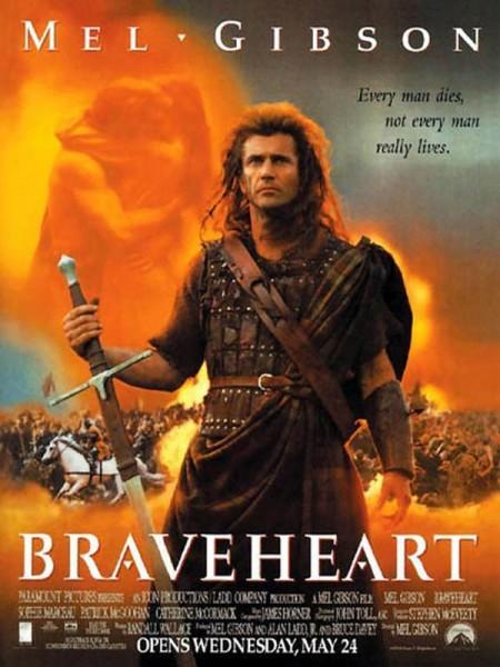 Cine974, Braveheart