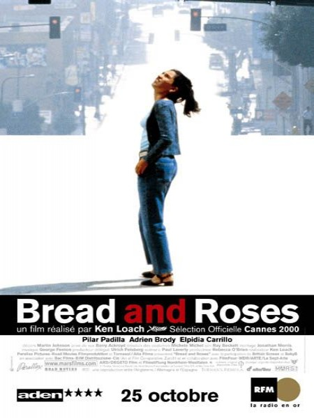 Cine974, Bread and Roses