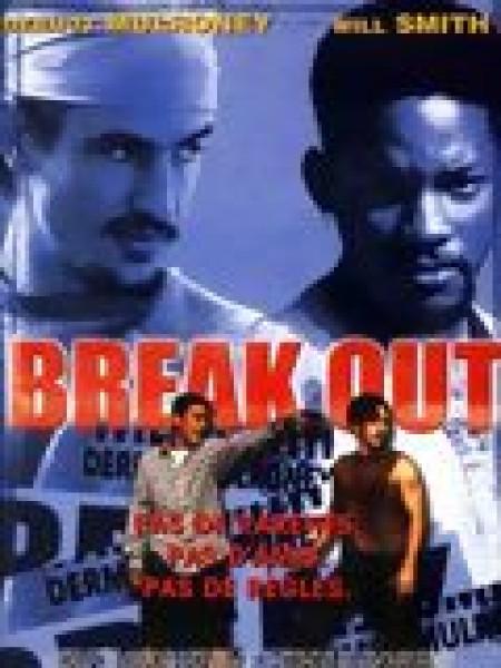 Cine974, Break out
