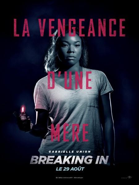 Cine974, Breaking In