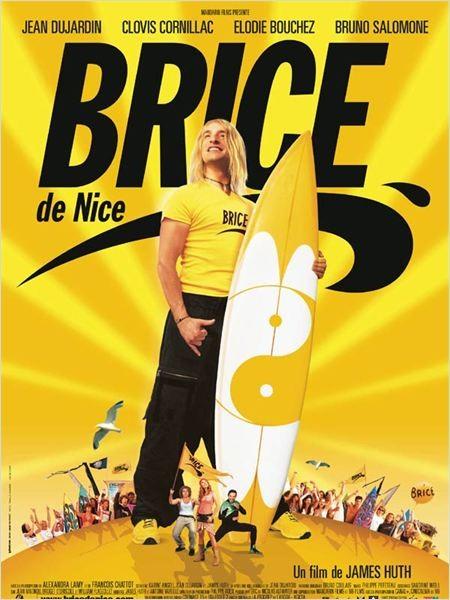 Cine974, Brice de Nice