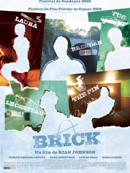 Cine974, Brick