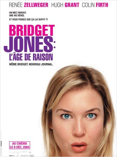 Cine974, Bridget Jones : l'âge de raison