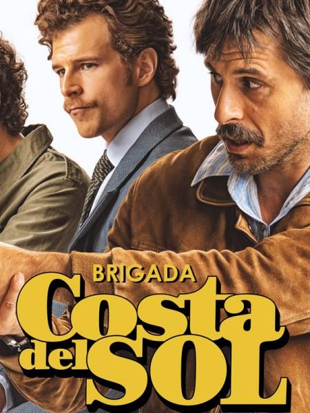 Cine974, Brigada Costa del Sol