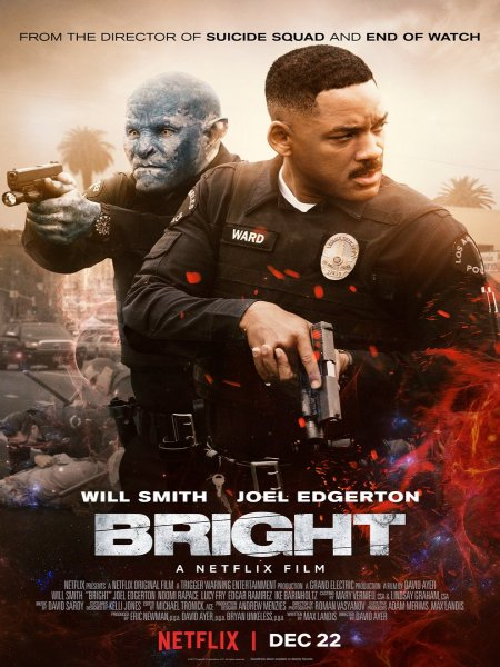 Cine974, Bright