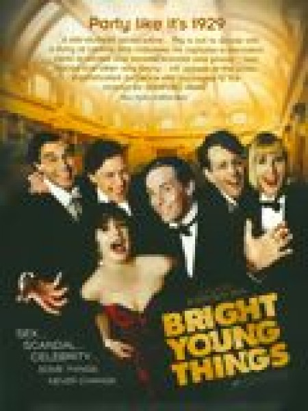 Cine974, Bright Young Things