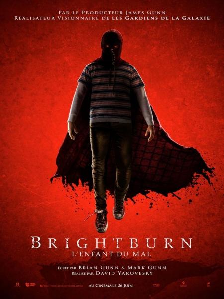 Cine974, BrightBurn - L'enfant du mal