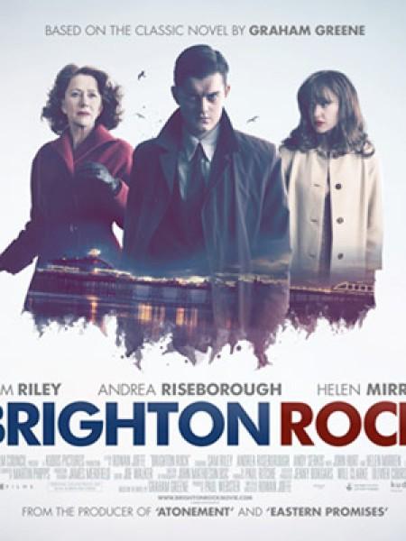 Cine974, Brighton Rock